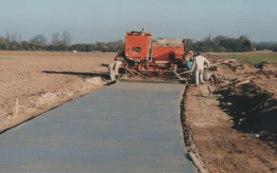Gestions des coulées de boues, que s'est-il passé depuis le remembrement de 1995 ?